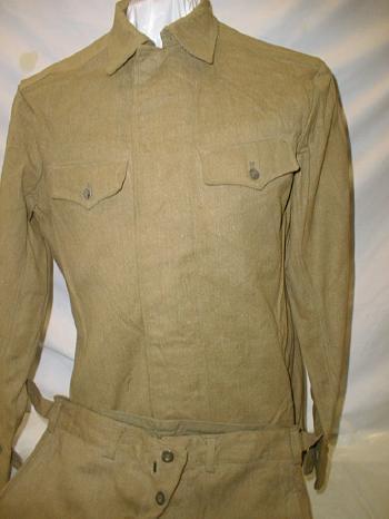 Soviet Army Field Uniforms Soviet Army Everyday Uniforms